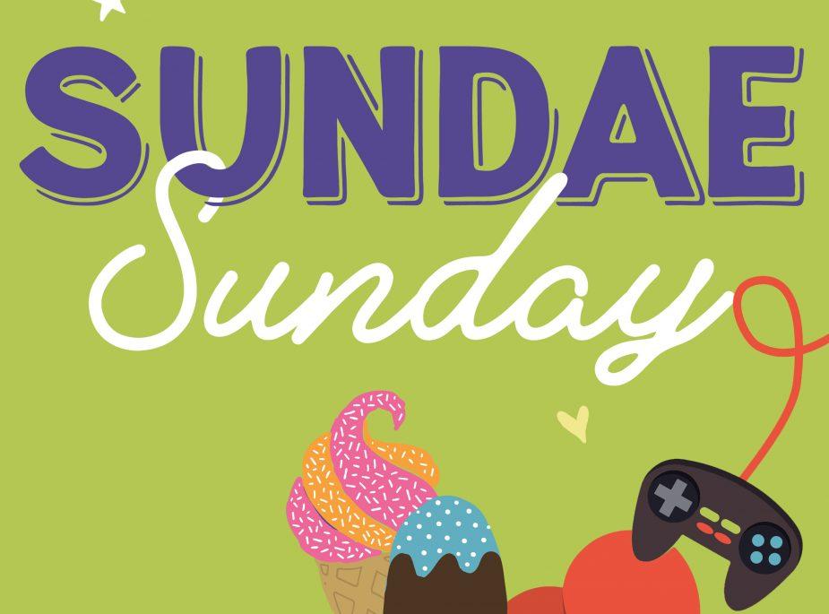 Sundae Sunday