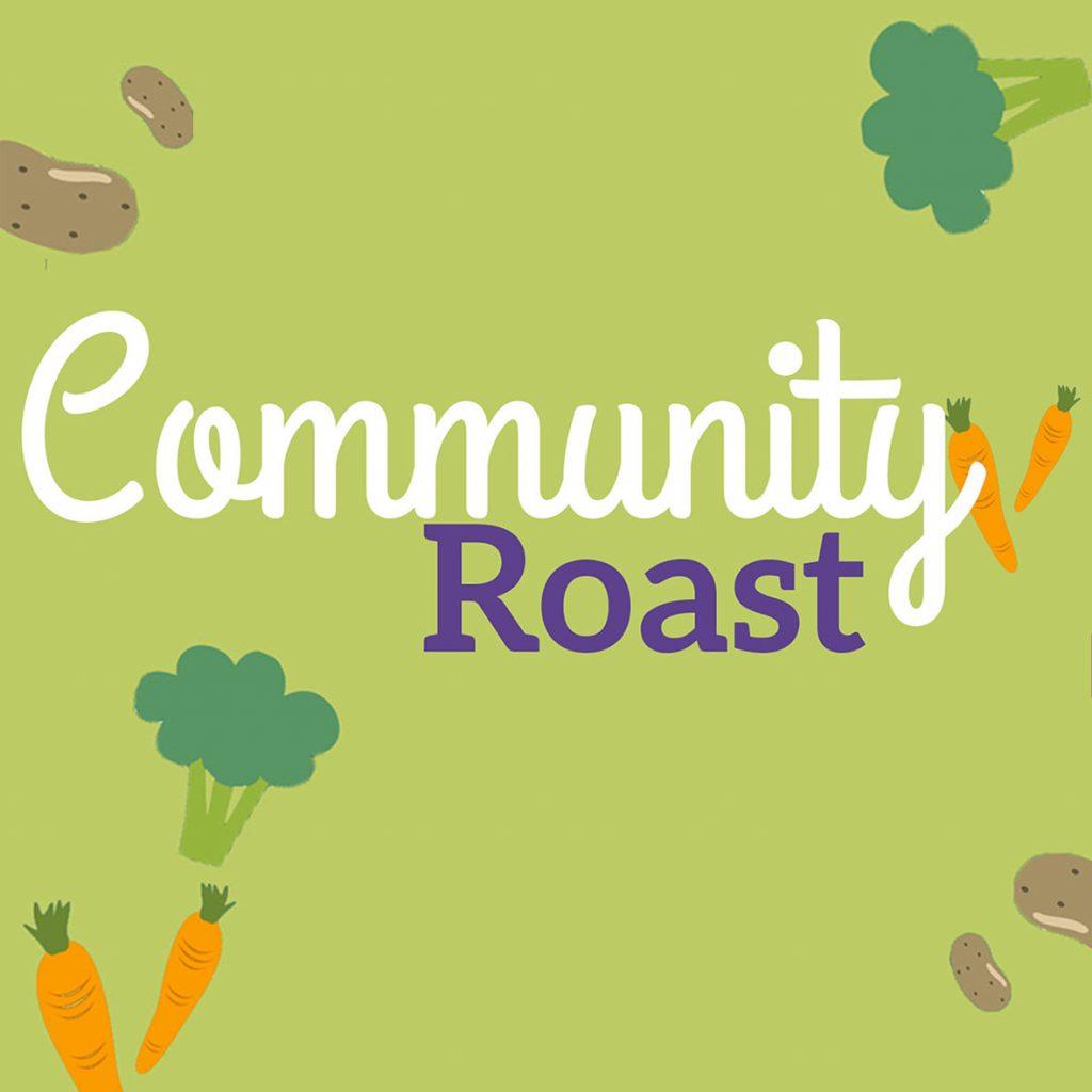 POSTPONED- Community Roast