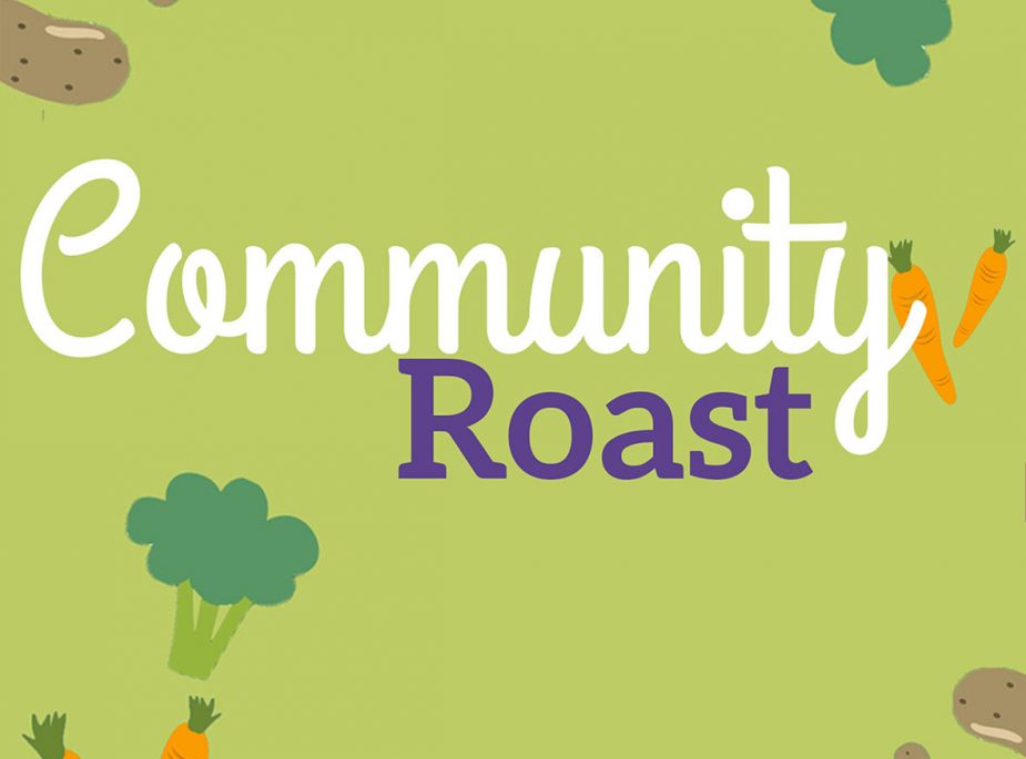 POSTPONED- Community Roast