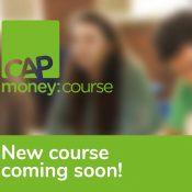 CAP money course advert