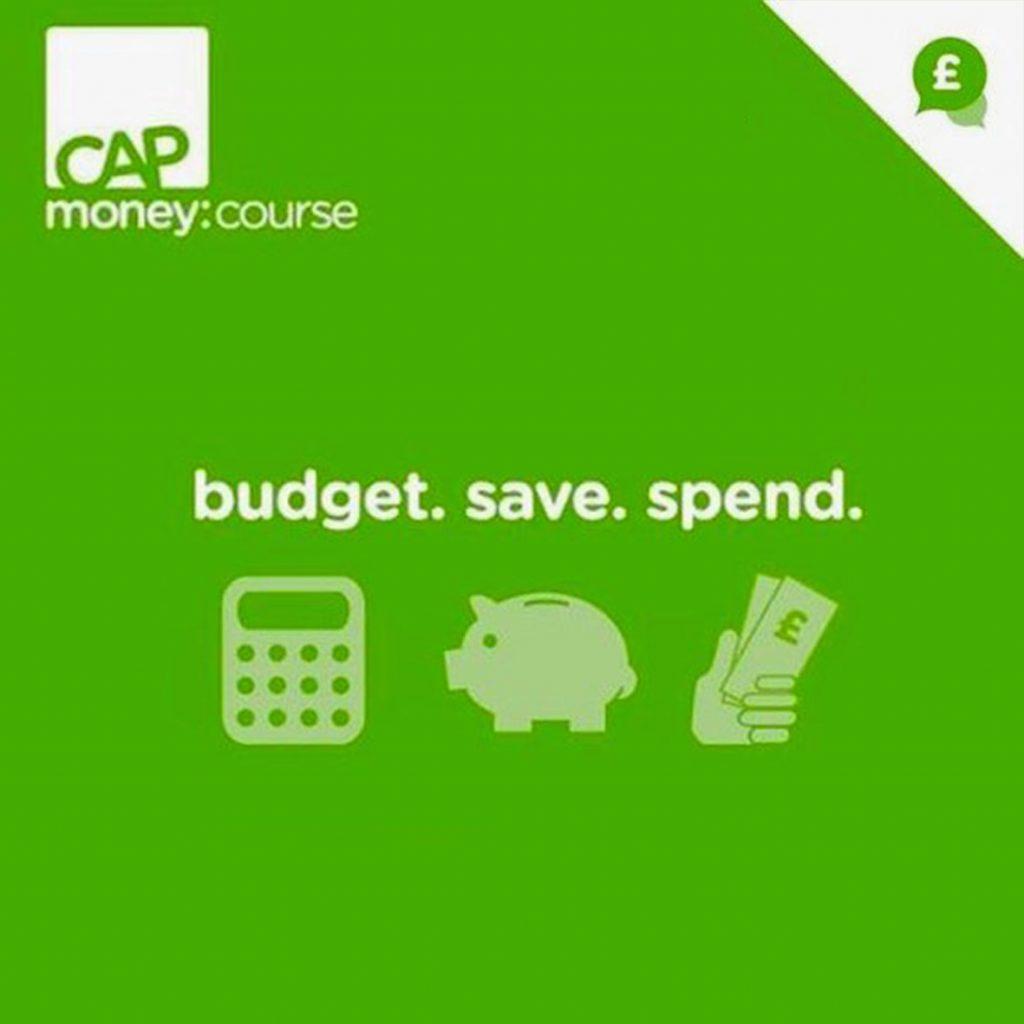 Online CAP Money Course