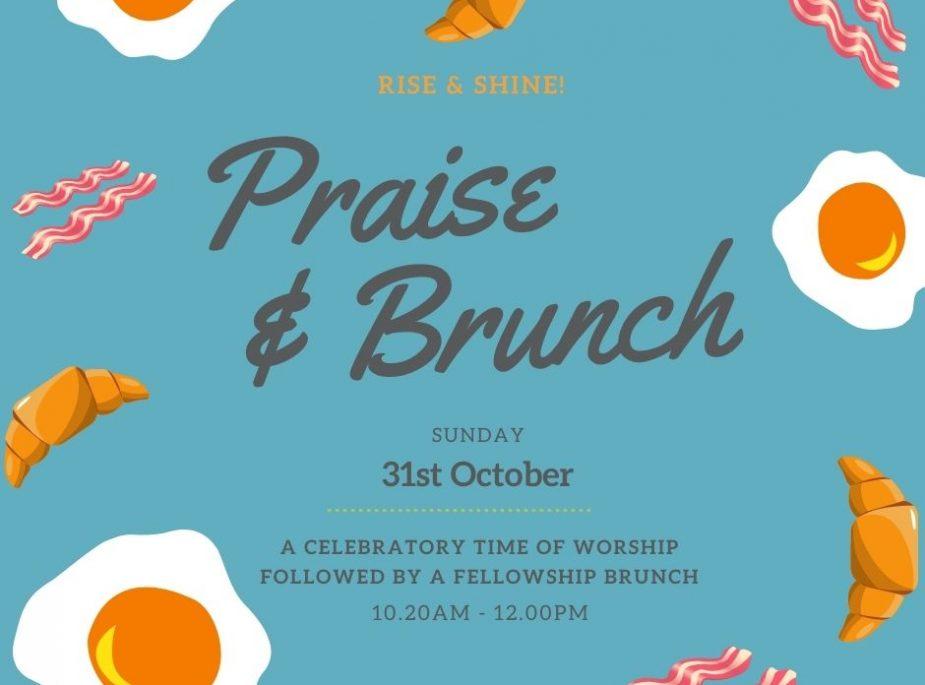 Praise & Brunch